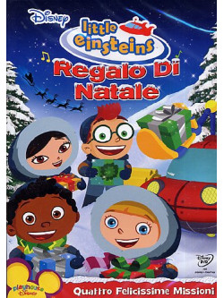 Little Einsteins - Regalo Di Natale