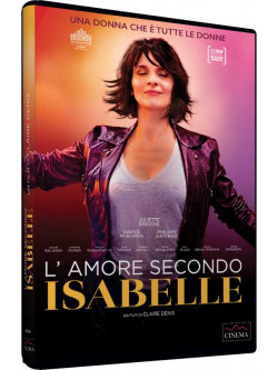 Amore Secondo Isabelle (L')