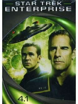 Star Trek - Enterprise - Stagione 04 01 (3 Dvd)