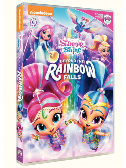 Shimmer And Shine - Oltre Le Cascate Arcobaleno