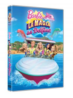 Barbie - La Magia Del Delfino