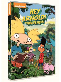 Hey Arnold! - Il Film Della Giungla