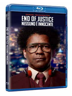 End Of Justice: Nessuno E' Innocente