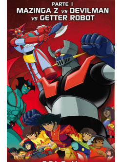 Super Robot 01