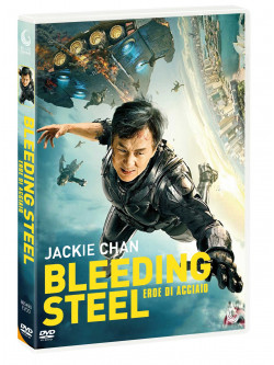 Bleeding Steel - Eroe D'Acciaio