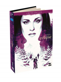 Twilight Saga (The) - Eclipse Digibook (2 Dvd)