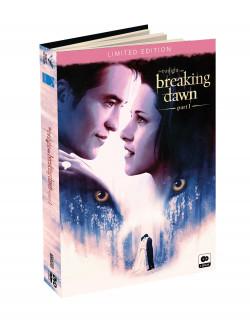 Twilight Saga (The) - Breaking Dawn Parte 1 Digibook (2 Dvd)