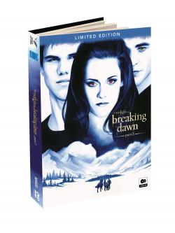 Twilight Saga (The) - Breaking Dawn Parte 2 Digibook (2 Dvd)