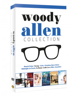 Woody Allen Collection (6 Dvd)