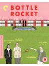 Bottle Rocket (Criterion Collection) [Edizione: Regno Unito]
