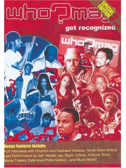 Who Mag [Edizione: Stati Uniti]