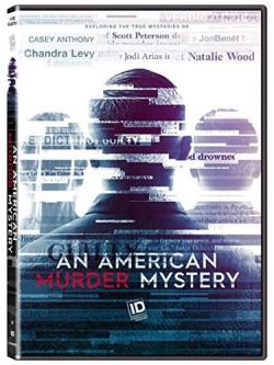 An American Murder Mystery (3 Dvd) [Edizione: Stati Uniti]
