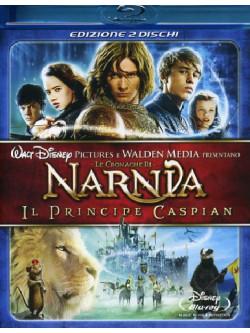 Cronache Di Narnia (Le) - Il Principe Caspian (SE) (2 Blu-Ray)