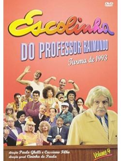 Escolinha Do Professor Raimundo-1993 [Edizione: Stati Uniti]