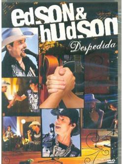 Edson & Hudson - Despedida [Edizione: Stati Uniti]