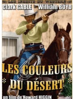 Couleurs Du Desert Les [Edizione: Stati Uniti]