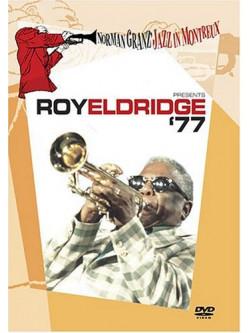 Roy Eldridge - Norman Granz Jazz In Montreux