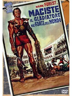 Maciste Il Gladiatore Piu' Forte Del Mondo