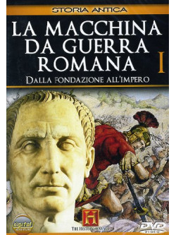 Macchina Da Guerra Romana (La) 01