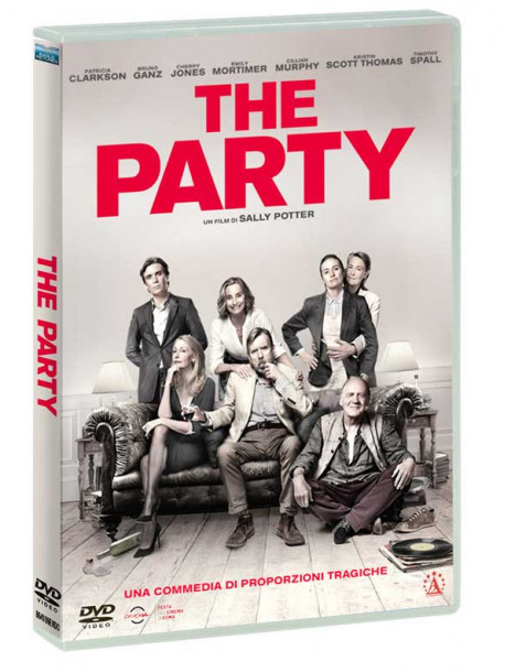 Party (The)