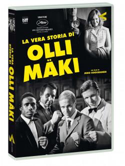 Vera Storia Di Olli Maki (La)