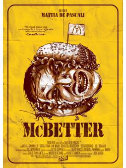 McBetter (Ed. Limitata E Numerata)