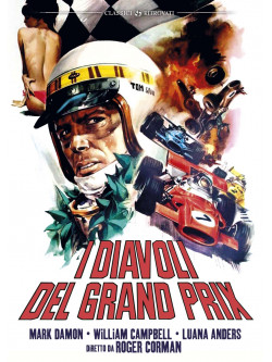 Diavoli Del Gran Prix (I)