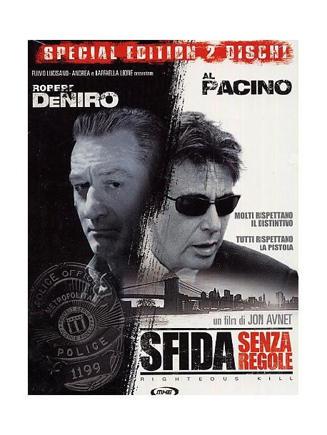 Sfida Senza Regole (SE) (2 Dvd)