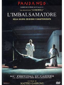 Imbalsamatore (L')