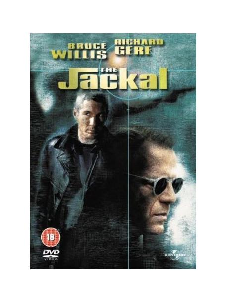 Jackal (The) [Edizione: Regno Unito] [ITA]