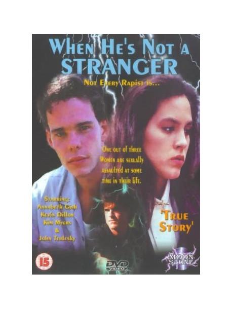 When He's Not A Stranger [Edizione: Regno Unito]