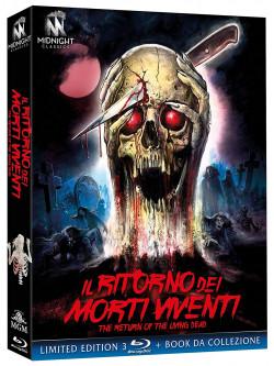 Ritorno Dei Morti Viventi (Il) (Ltd) (3 Blu-Ray+Booklet)