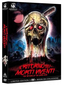 Ritorno Dei Morti Viventi (Il) (Ltd) (3 Dvd+Booklet)