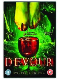 Devour [Edizione: Regno Unito] [ITA]