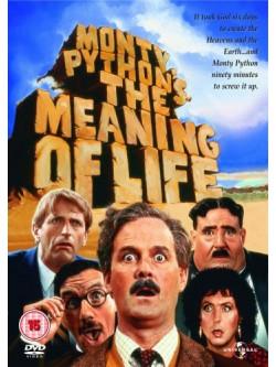 Monty Python'S The Meaning Of Life [Edizione: Regno Unito] [ITA]