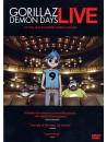 Gorillaz - Demon Days Live
