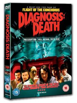 Diagnosis Death [Edizione: Regno Unito]