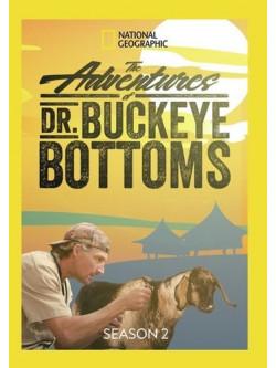Adventures Of Dr Buckeye Bottoms: Season 2 (2 Dvd) [Edizione: Stati Uniti]