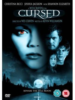 Cursed [Edizione: Paesi Bassi] [ITA]