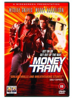 Money Train [Edizione: Regno Unito] [ITA SUB]
