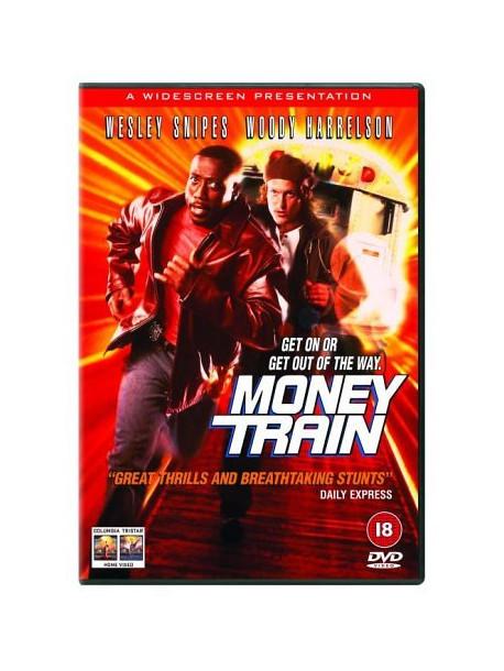 Money Train [Edizione: Regno Unito] [ITA SUB]
