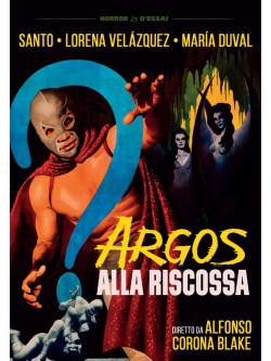 Argos Alla Riscossa