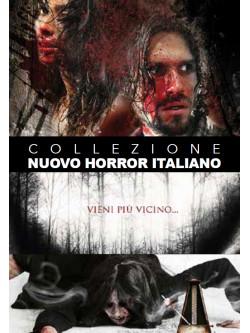 Nuovo Horror Italiano (3 Dvd)