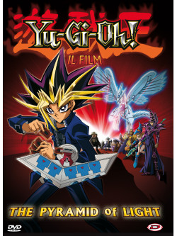Yu-Gi-Oh! The Movie - Pyramid Of Light