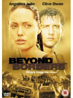 Beyond Borders [Edizione: Regno Unito]
