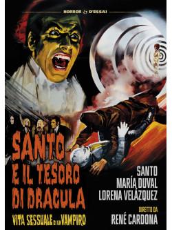 Santo E Il Tesoro Di Dracula (SE) (2 Dvd)