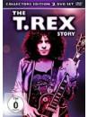 T-Rex - The T-Rex Story (3 Dvd)