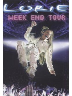 Lorie - Week End Tour