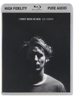 Ben Howard - I Forget Where We Were (Audio Blu-Ray)
