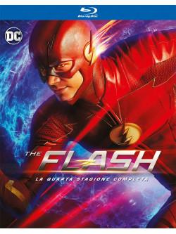 Flash (The) - Stagione 04 (4 Blu-Ray)